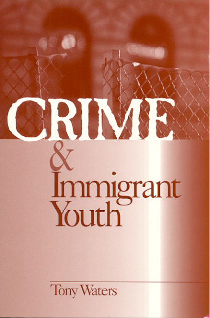 youth crime essays Youth under age 18 in the adult criminal justice system washington, dc: national council on crime and delinquency mcgowan, a, hahn, r, liberman, a, crosby, a, fullilove, m johnson, r, et al (2007.