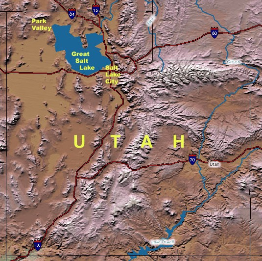 Russian Colonists in the Utah Desert Marshall E Bowen